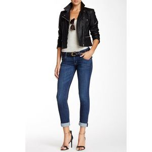 Hudson Jeans Bacara Style Kern Wash Sz 27